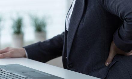 Sedentarismo: como uma empresa pode ajudar seus funcionários?