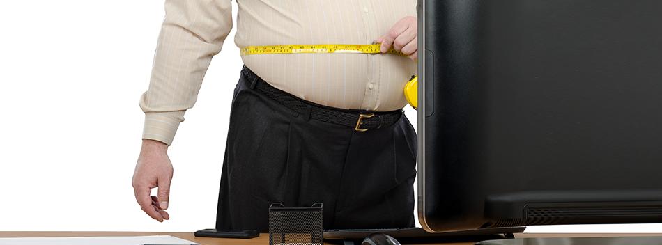 L'obesità nelle aziende: perché è importante preoccuparsene